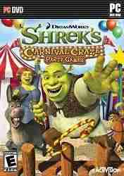 Descargar Shreks Carnival Craze [English] por Torrent